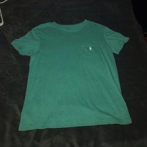 Ralph Lauren Polo Shirt!
